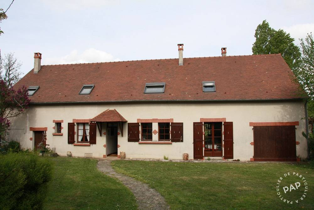 Vente Maison Cluis (36340) 260m² 147.000€