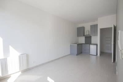 Location meublée studio 23m² Vitry-Sur-Seine (94400) - 640€