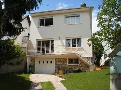 Location meublée chambre 12m² Savigny-Sur-Orge (91600) - 500€