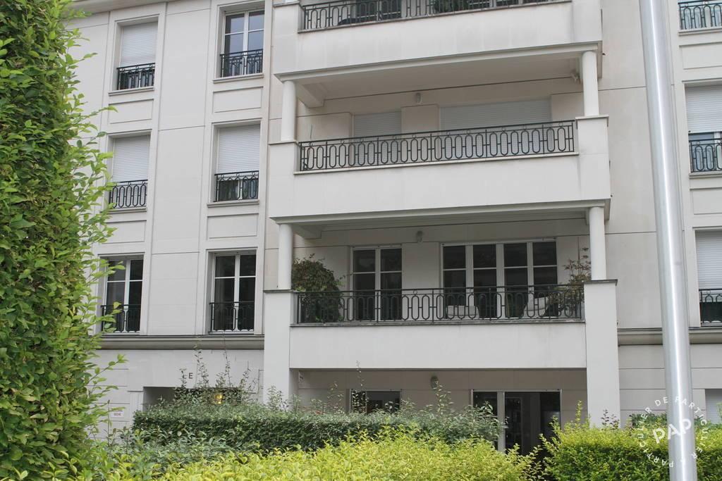 Location Appartement Saint-Cloud (92210) 52m² 1.370€