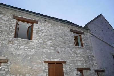 Location appartement 4pièces 70m² Guerville (78930) - 880€