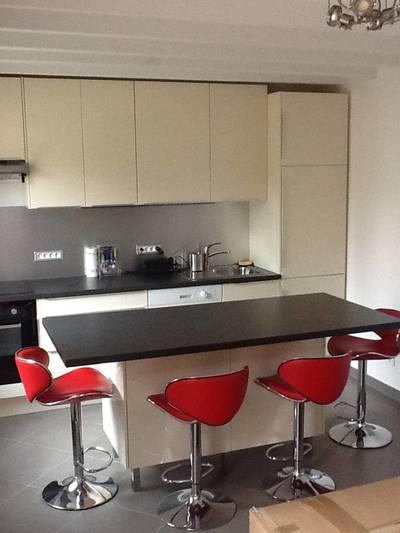 Location meublée maison 70m² Saint-Maur-Des-Fosses (94) - 1.950€