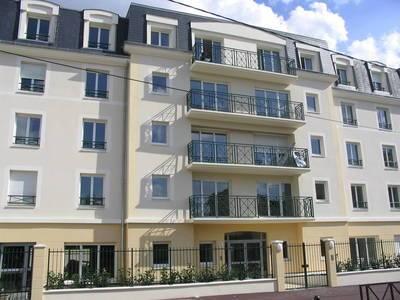 Location appartement 2pièces 50m² Creteil (94000) - 900€