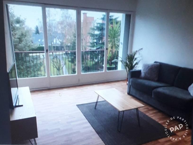 Location appartement 2 pi ces 53 m domont 95330 53 m for Domont meuble