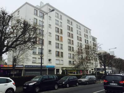 Location appartement 2pièces 42m² Nogent-Sur-Marne (94130) - 970€