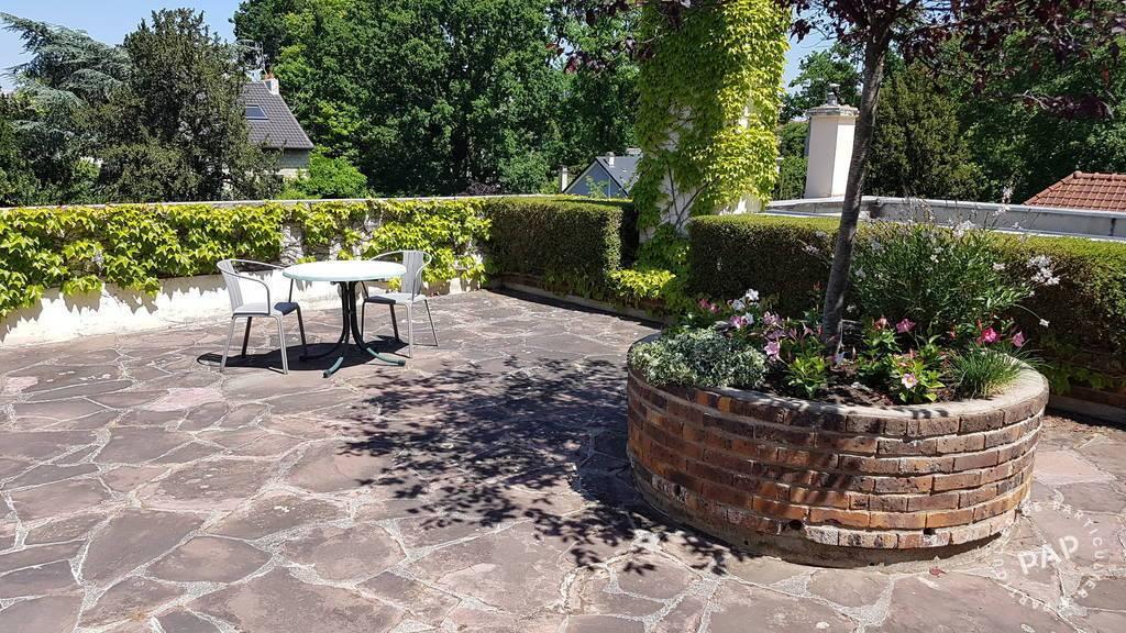 Location Appartement Le Vesinet (78110) 26m² 750€