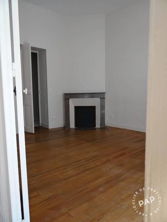 location appartement 3 pi ces 63 m pau 64000 63 m 550 e de particulier particulier pap. Black Bedroom Furniture Sets. Home Design Ideas