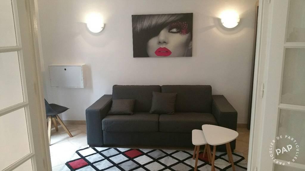 Location Appartement Paris 14E 30m² 1.280€