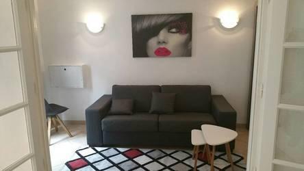 Location meublée appartement 2pièces 30m² Paris 14E - 1.280€