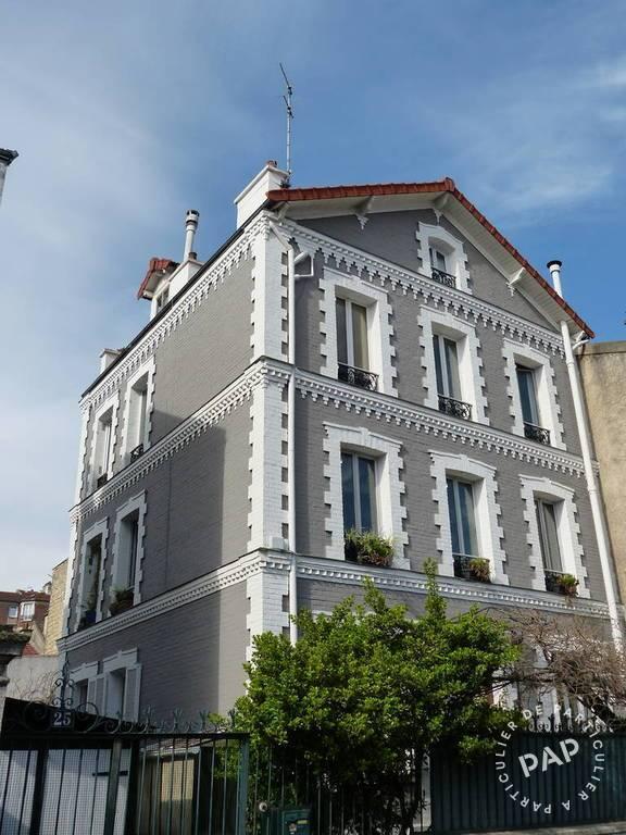 Location Appartement Asnieres-Sur-Seine (92600)