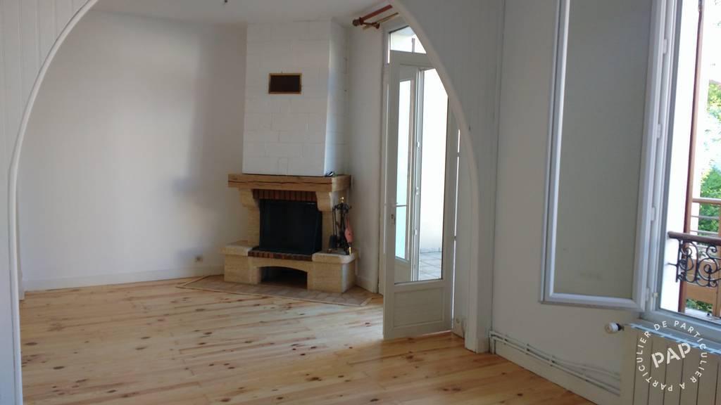 Location maison 110 m nanterre 92000 110 m e for Location garage nanterre