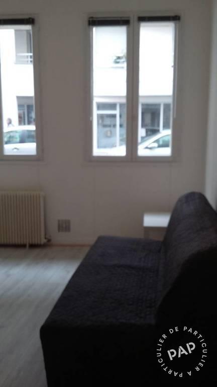 Location meubl e studio 24 m boulogne billancourt 92100 - Location meublee boulogne billancourt ...
