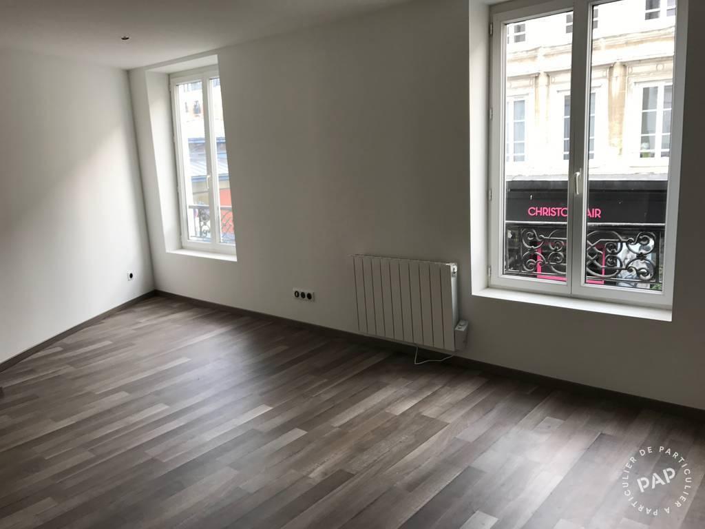 Location Studio 27 M Rouen 76 27 M 450 De