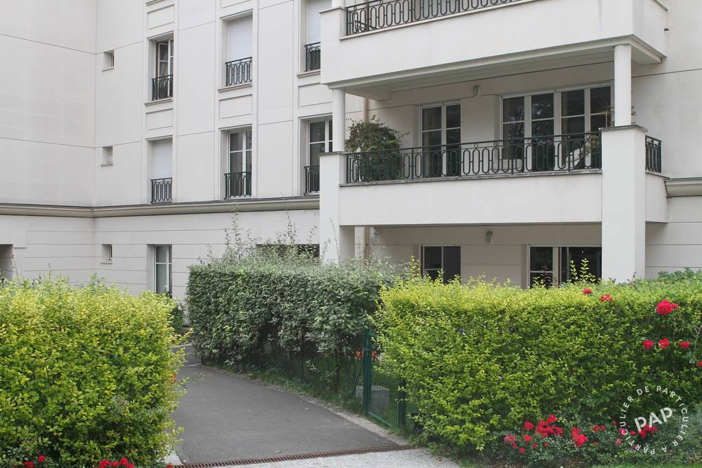Location Appartement Saint-Cloud (92210)