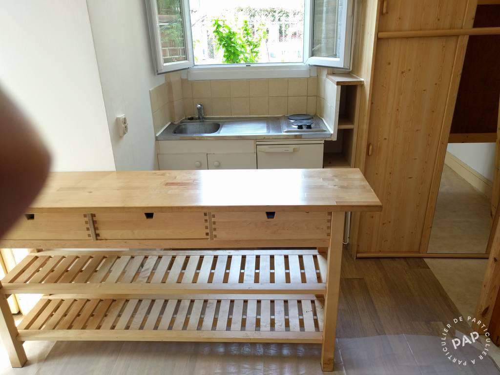 location studio 16 m alfortville 94140 16 m 520 e. Black Bedroom Furniture Sets. Home Design Ideas