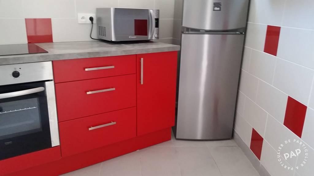 Location immobilier 1.025€ Pougny (01550)
