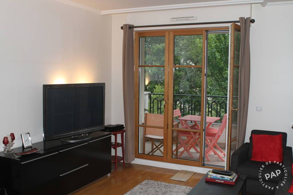 Location immobilier 1.370 € Saint-Cloud (92210)
