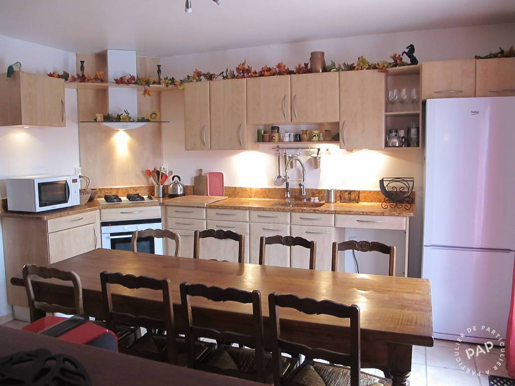 Location immobilier 1.800€ Boisseron (34160)