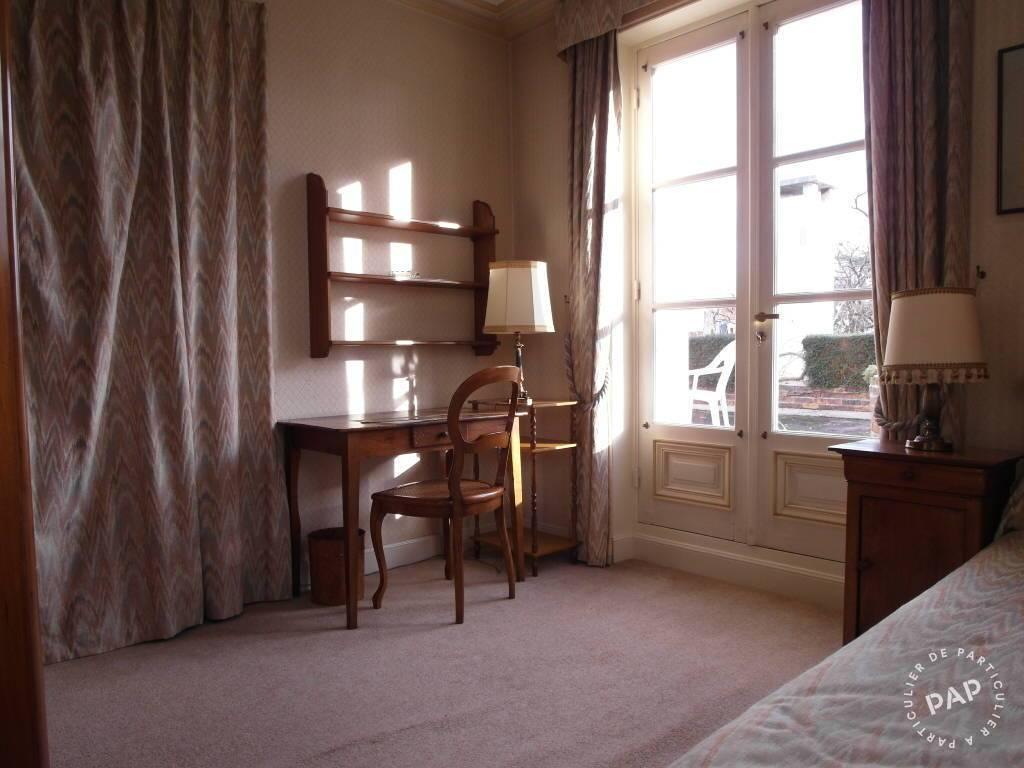 Location immobilier 750€ Le Vesinet (78110)