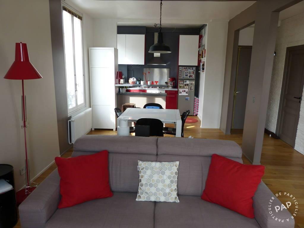 Appartement Asnieres-Sur-Seine (92600) 1.350€