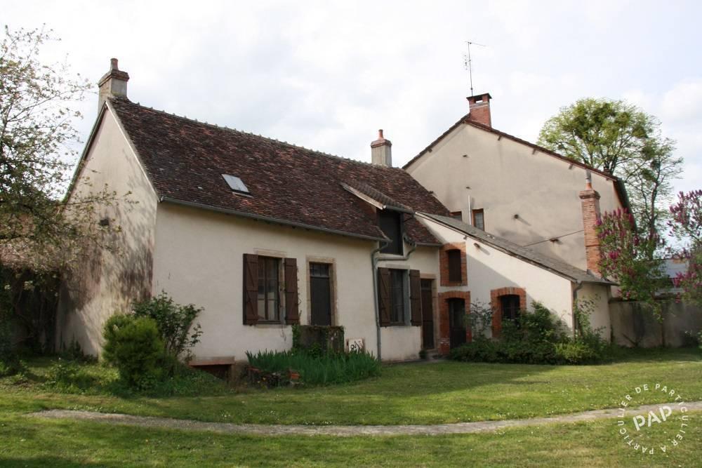 Maison Cluis (36340) 147.000€