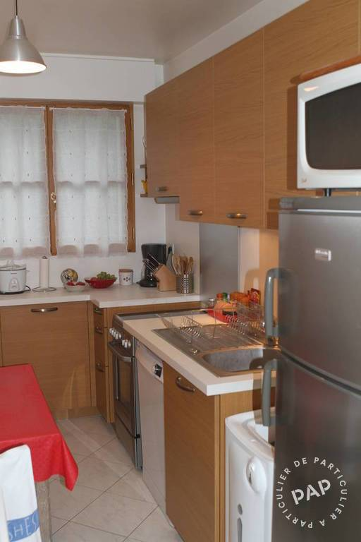 Appartement Saint-Cloud (92210) 1.370 €