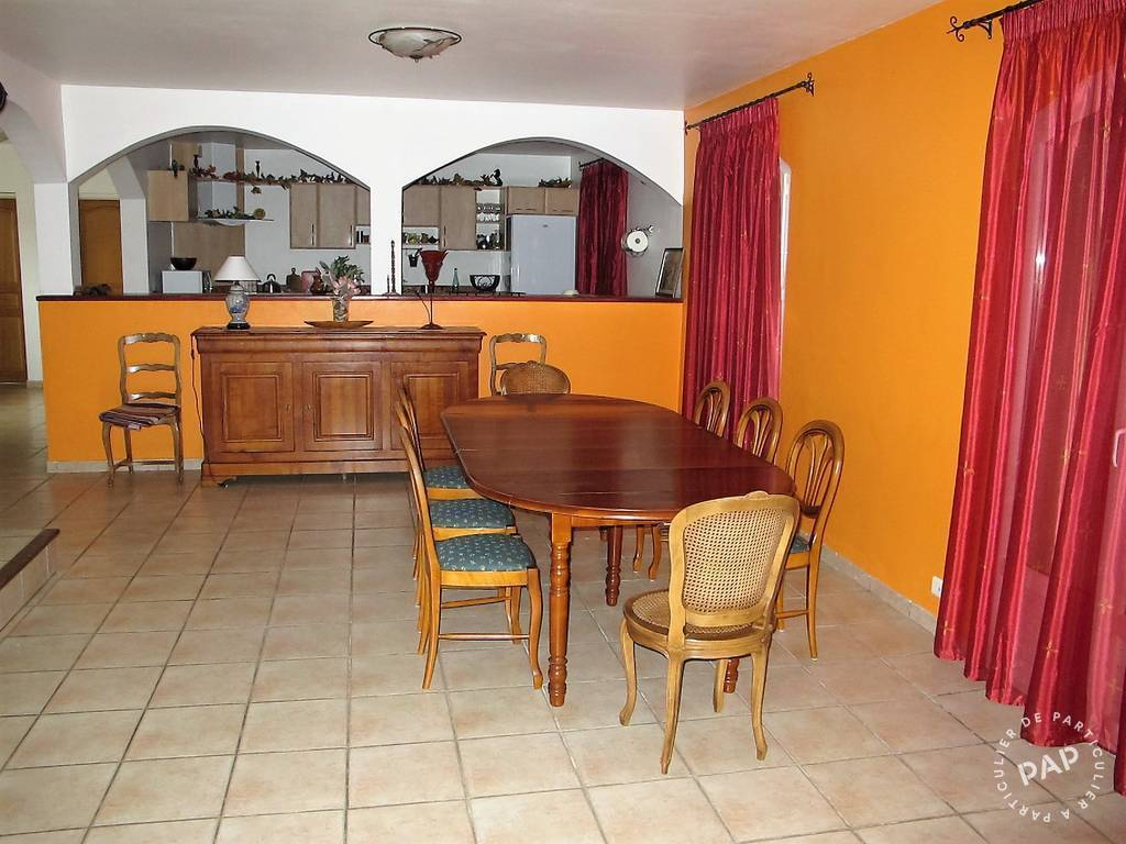 Maison Boisseron (34160) 1.800€