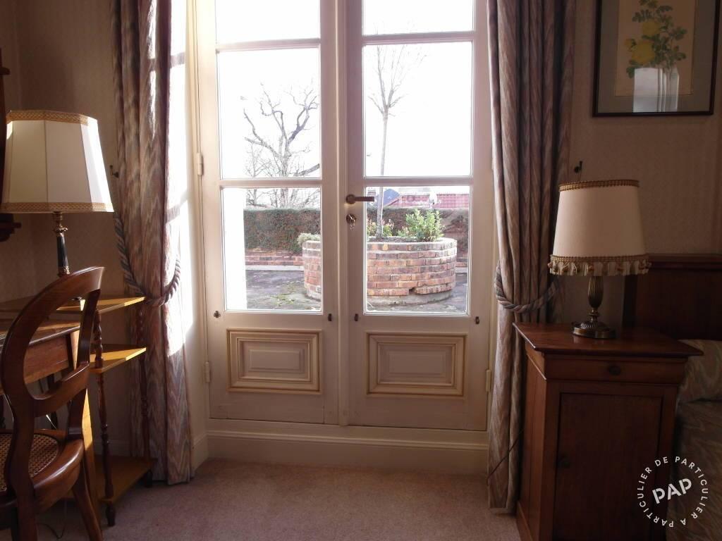 Appartement Le Vesinet (78110) 750€