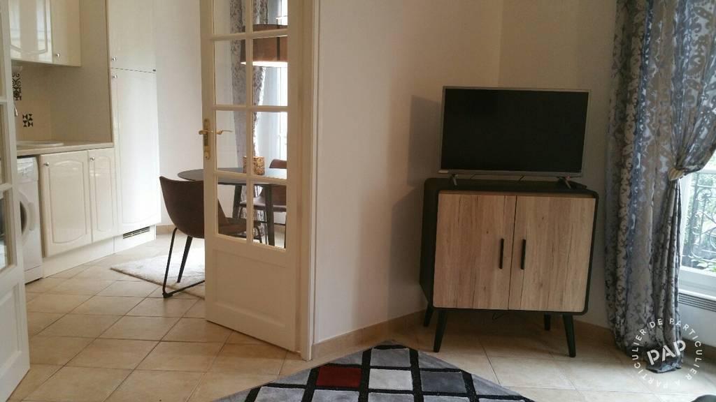 Appartement Paris 14E 1.280€