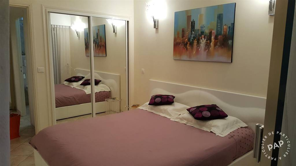 vente appartement 2 pi ces 64 m cannes 06 64 m de particulier particulier. Black Bedroom Furniture Sets. Home Design Ideas