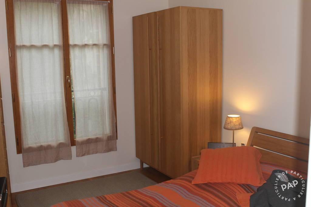 Appartement 1.370€ 52m² Saint-Cloud (92210)