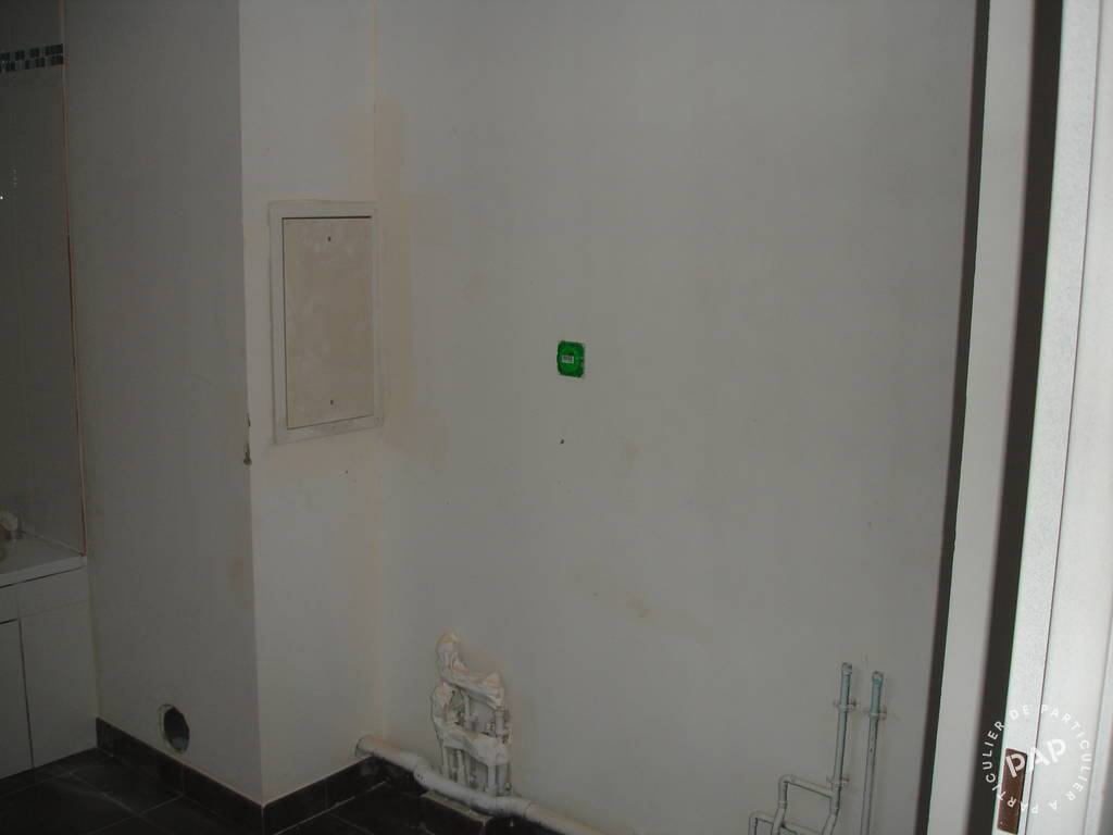 Appartement 923€ 39m² Cachan (94230)