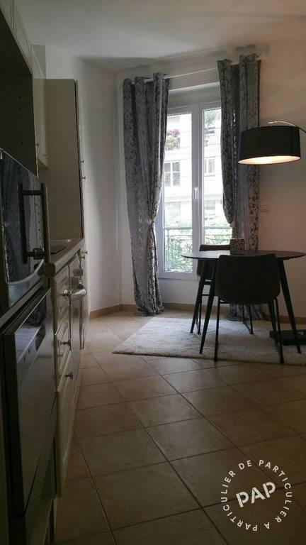 Appartement 1.280€ 30m² Paris 14E