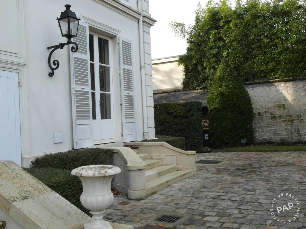 Immobilier Le Vesinet (78110) 750€ 26m²