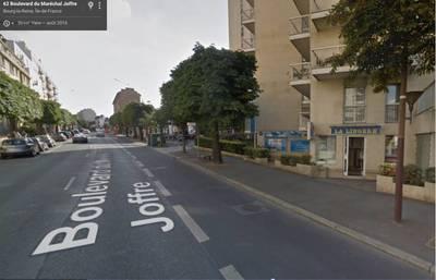 Location ou cession local commercial 37m² Bourg-La-Reine (92340) - 1.500€