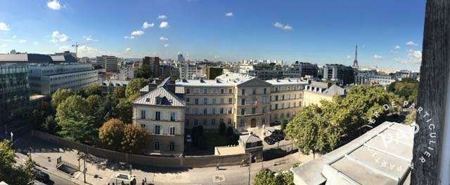 Location Appartement Paris 7E 20m² 1.000€