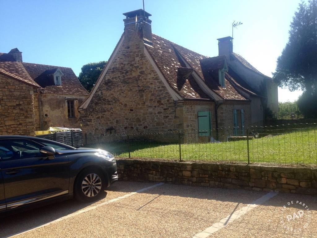 Location Maison 2 pièces Preyssac-d'Excideuil (24160)