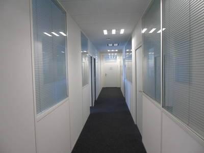 Location bureaux et locaux professionnels 20m² Pantin (93500) - 540€