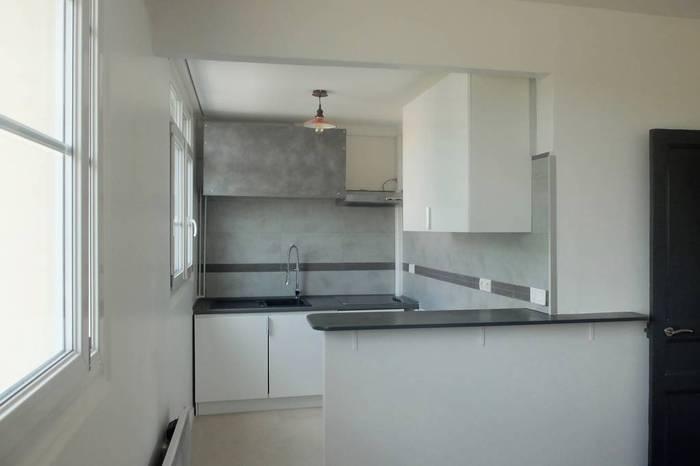 location appartement 2 pi ces 40 m saint germain en laye 78100 40 m 770 e de. Black Bedroom Furniture Sets. Home Design Ideas