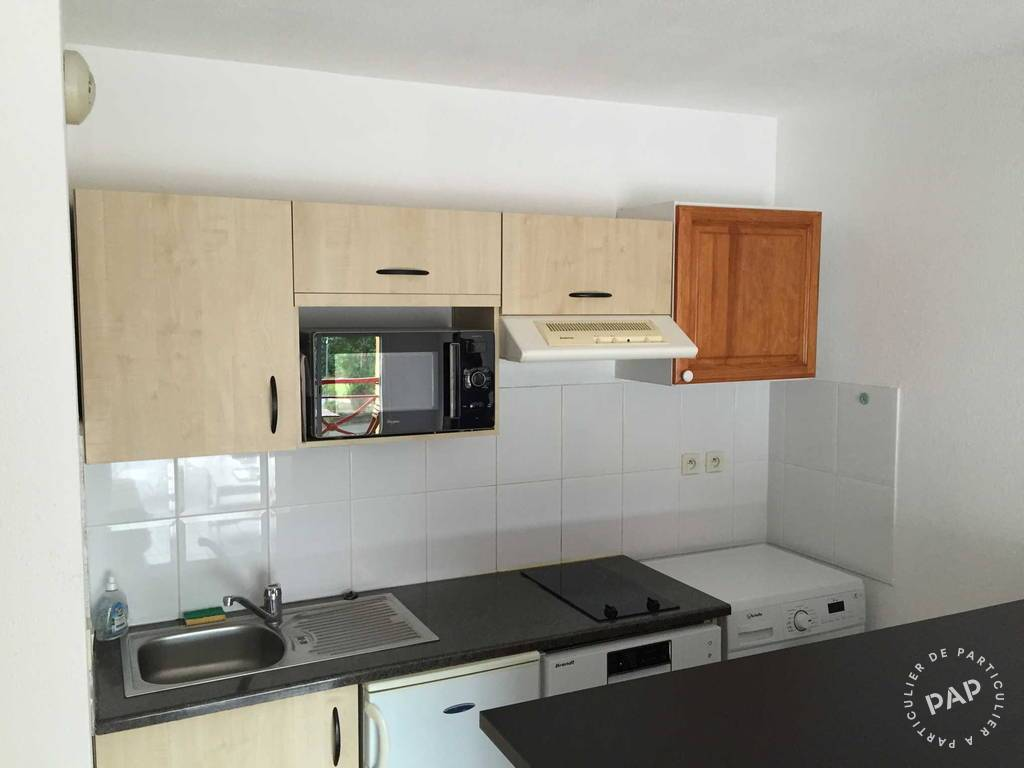 Location Appartement Anglet (64600) 35 m² 550 €