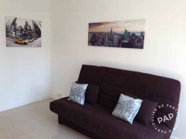 Location Appartement Paris 16E 20m² 894€