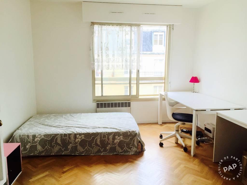 Location Appartement Paris 13E 25m² 950€