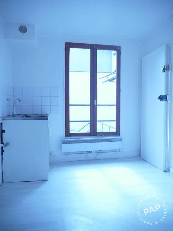 Location appartement studio Provins (77160)