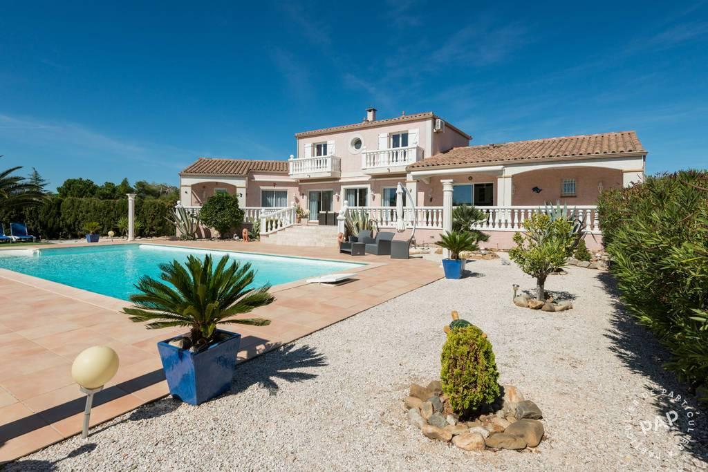 Vente Maison Proche Narbonne 220m² 540.000€