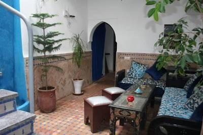 Vente maison 135m² Maroc - 125.000€