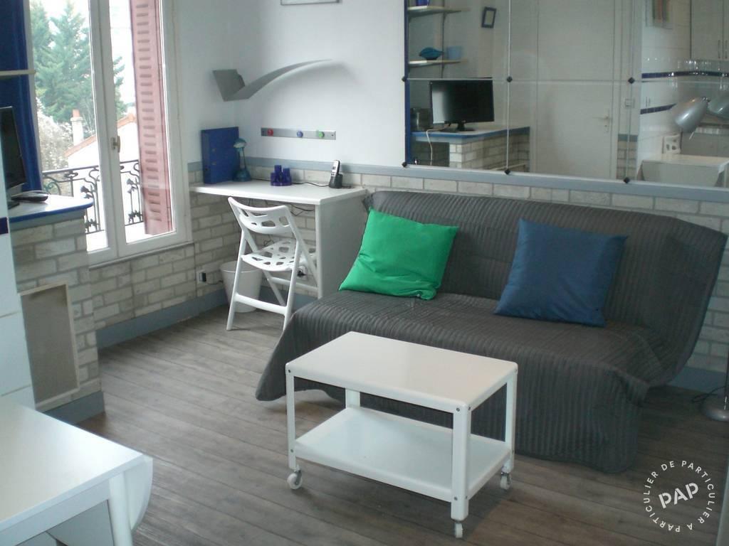 Location Appartement Aulnay-Sous-Bois (93600) 22m² 660€