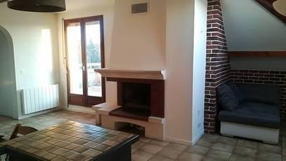 Vente appartement 2pièces 56m² Ferney-Voltaire (01210) - 227.000€