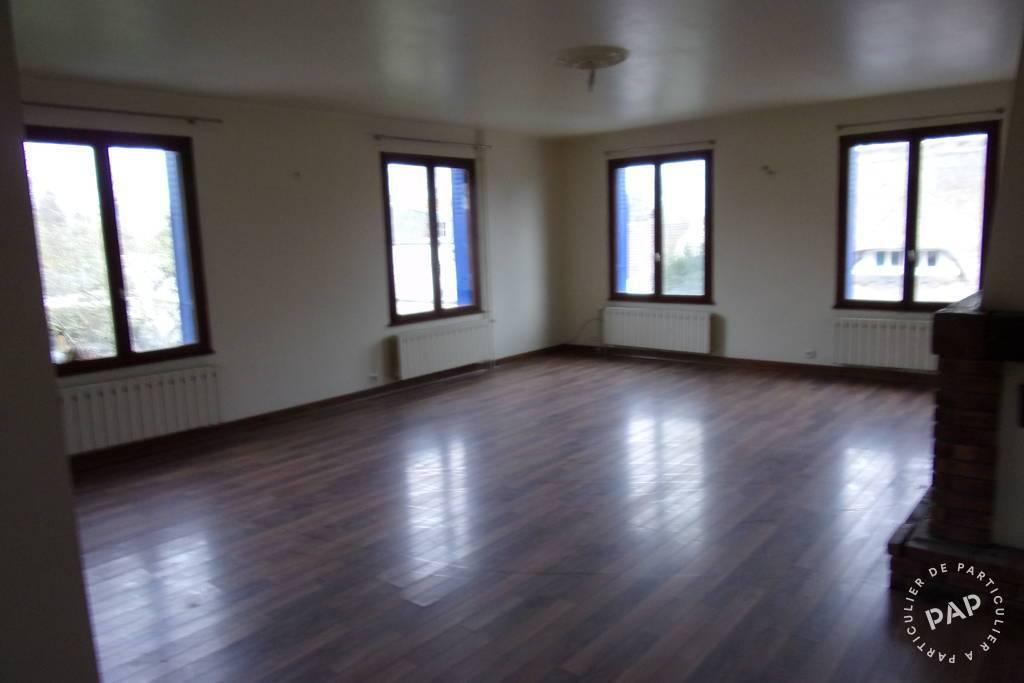 Location Maison Mareil-Marly (78750) 200m² 2.600€