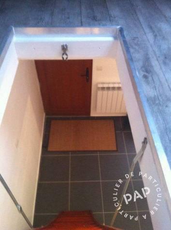 Location Appartement Le Perreux-Sur-Marne (94170) 15m² 570€
