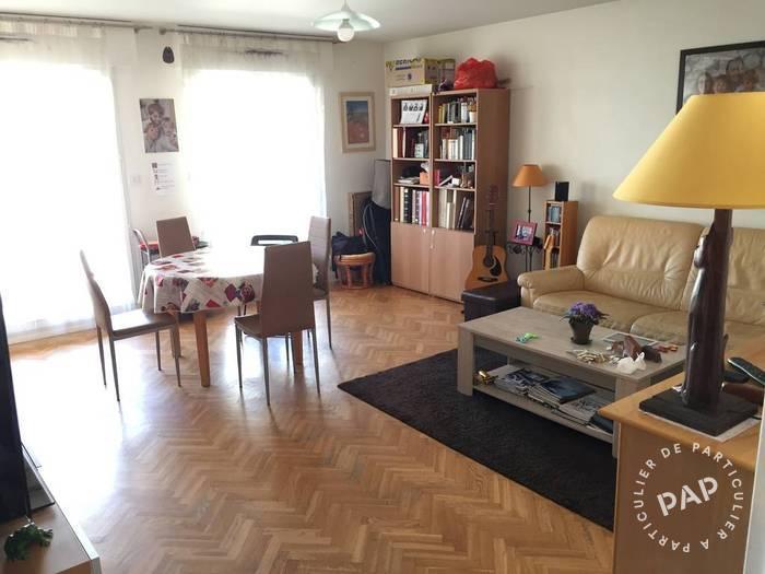 Vente Appartement Saint-Cloud (92210) 95m² 650.000€